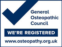 registered osteopaths